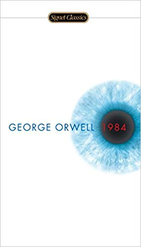 George Orwell - 1984 Audio Book Free