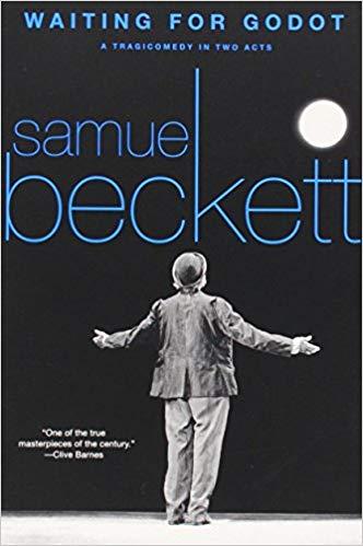 Samuel Beckett - Waiting for Godot Audio Book Free