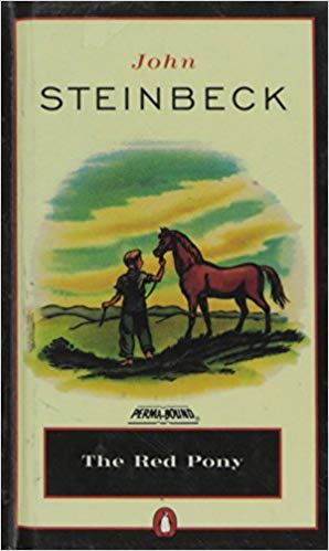 John Steinbeck - The Red Pony Audio Book Free