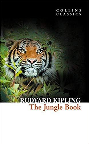 Rudyard Kipling - The Jungle Book Audio Book Free