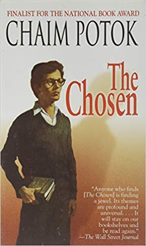 Chaim Potok - The Chosen Audio Book Free