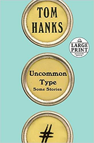 Tom Hanks - Uncommon Type Audio Book Free