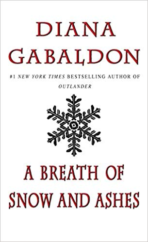 Diana Gabaldon - A Breath of Snow and Ashes Audio Book Free
