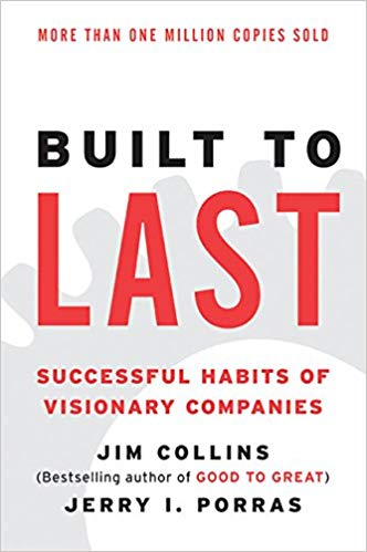 Jim Collins - Built to Last Audio Book Free