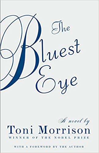 Toni Morrison - The Bluest Eye Audio Book Free
