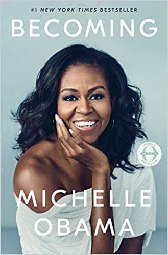 Michelle Obama - Becoming Audio Book Free