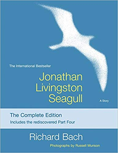 Richard Bach - Jonathan Livingston Seagull Audio Book Free