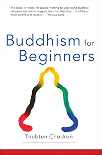 Thubten Chodron - Buddhism for Beginners Audio Book Free