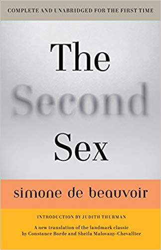 Simone de Beauvoir - The Second Sex Audio Book Free