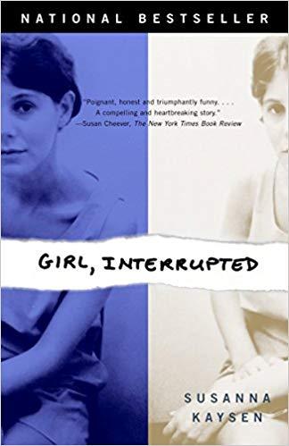 Susanna Kaysen - Girl, Interrupted Audio Book Free