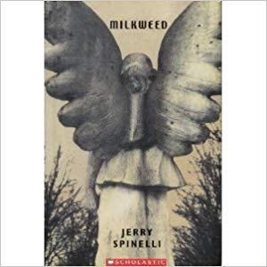 Jerry Spinelli - Milkweed Audio Book Free