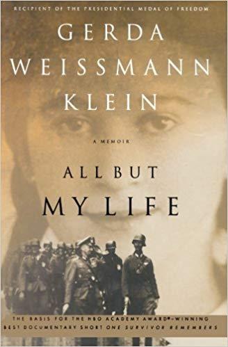 Gerda Weissmann Klein - All But My Life Audio Book Free
