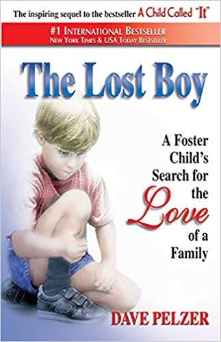 Dave Pelzer - The Lost Boy Audio Book Free