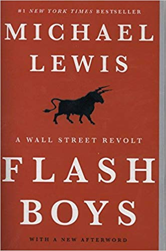 Michael Lewis - Flash Boys Audio Book Free