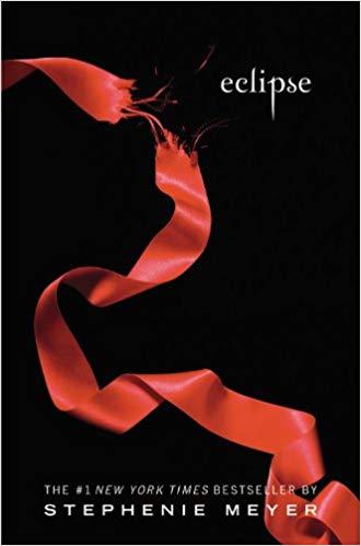 Stephenie Meyer - Eclipse Audio Book Free