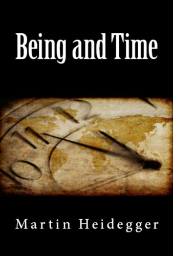 Martin Heidegger - Being and Time Audio Book Free