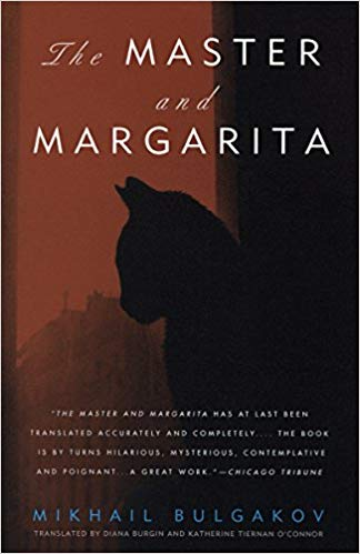 Mikhail Bulgakov - The Master and Margarita Audio Book Free