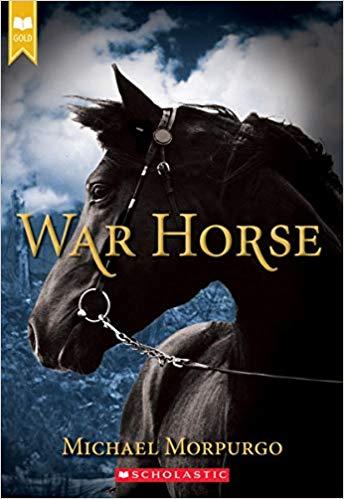 Michael Morpurgo - War Horse Audio Book Free