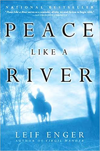 Leif Enger - Peace Like a River Audio Book Free