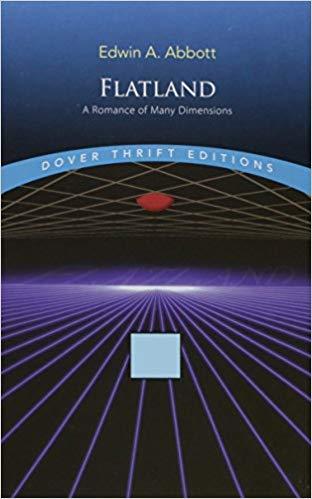 Edwin A. Abbott - Flatland Audio Book Free