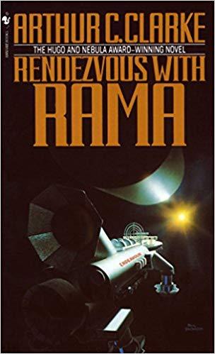 Arthur C. Clarke - Rendezvous with Rama Audio Book Free