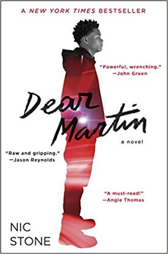 Nic Stone - Dear Martin Audio Book Free