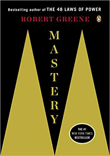 Robert Greene - Mastery Audio Book Free
