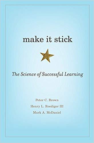 Peter C. Brown - Make It Stick Audio Book Free