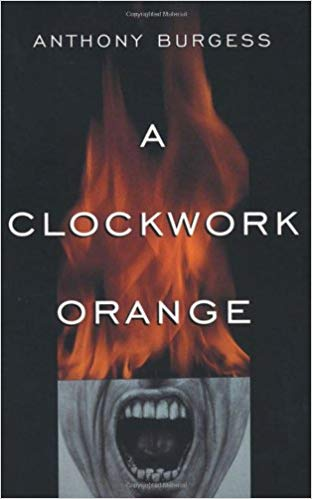 Anthony Burgess - A Clockwork Orange Audio Book Free