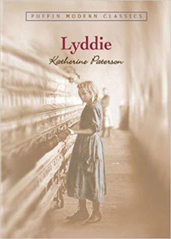 Katherine Paterson - Lyddie Audio Book Free