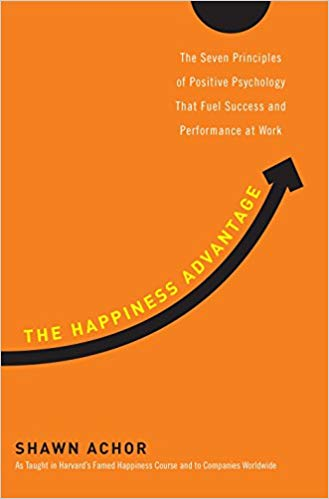 Shawn Achor - The Happiness Advantage Audio Book Free