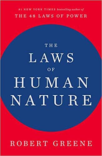 Robert Greene - The Laws of Human Nature Audio Book Free