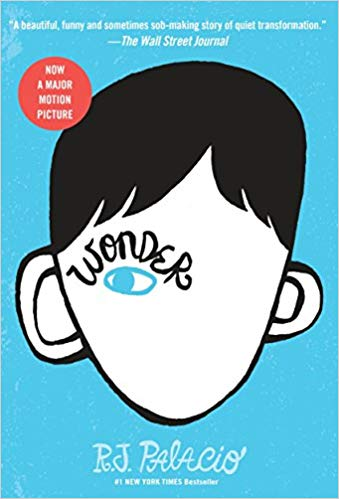 R. J. Palacio - Wonder Audio Book Free
