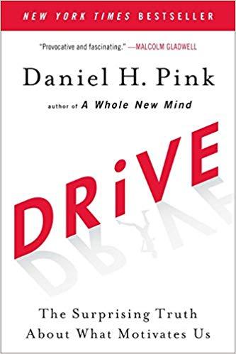 Daniel H. Pink - Drive Audio Book Free