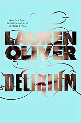 Lauren Oliver - Delirium Audio Book Free
