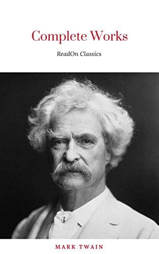 Mark Twain - Mark Twain Audio Book Free