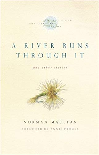 Norman Maclean - A River Runs Through It and Other Stories Audio Book Free