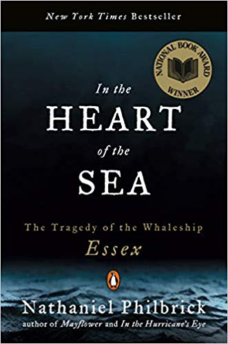 Nathaniel Philbrick - In the Heart of the Sea Audio Book Free