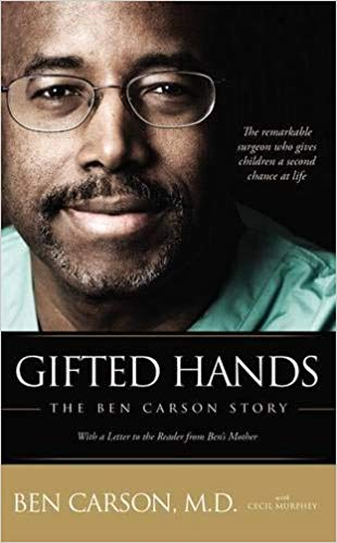 Ben Carson - Gifted Hands Audio Book Free