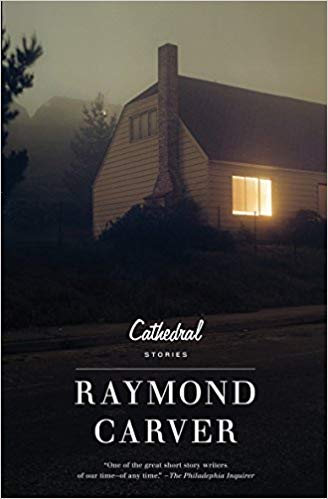 Raymond Carver - Cathedral Audio Book Free