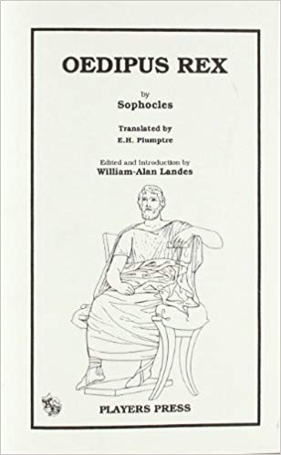 Sophocles - Oedipus Rex Audio Book Free