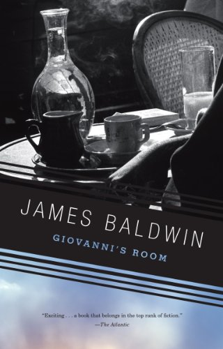 James Baldwin - Giovanni's Room Audio Book Free