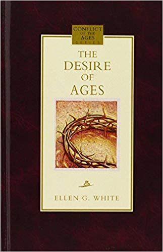 Ellen White - The Desire of Ages Audio Book Free