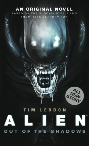 Tim Lebbon - Alien Audio Book Free