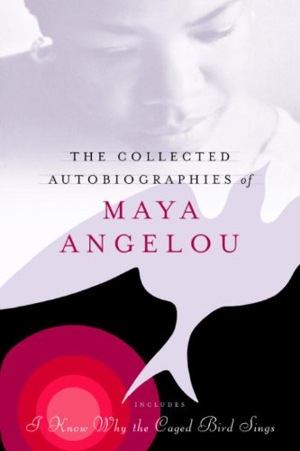 Maya Angelou - The Collected Autobiographies of Maya Angelou Audio Book Free