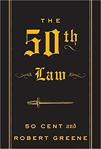 50 Cent - The 50th Law Audio Book Free