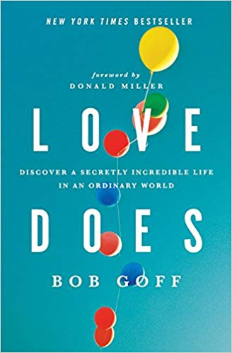 Bob Goff - Love Does Audio Book Free