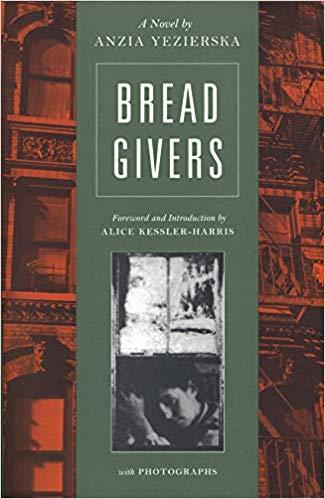 Anzia Yezierska - Bread Givers Audio Book Free
