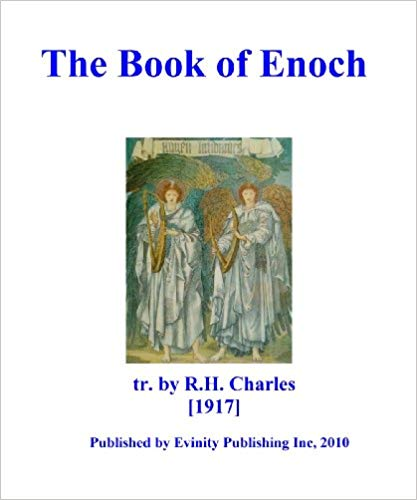 R.H. Charles - The Book of Enoch Audio Book Free