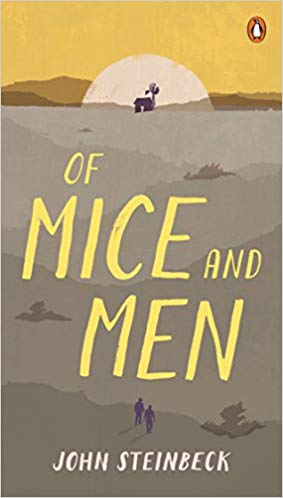 John Steinbeck - Of Mice and Men Audio Book Free